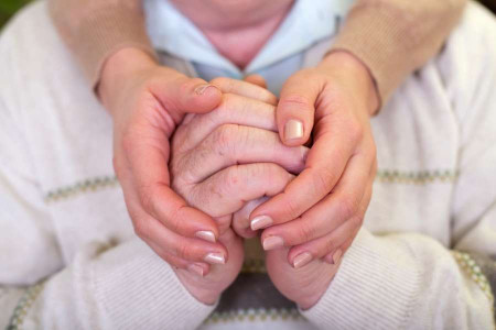 طرز رفتار با بیماران آلزایمری