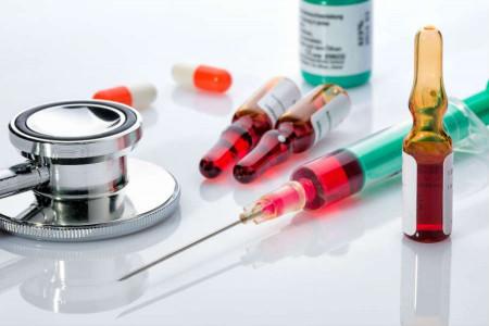 تزریق چیست و انواع تزریق کدام است ؟