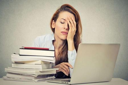 دلایل خستگی روزانه چیست ؟