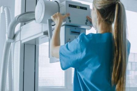 نکاتی طلایی در مورد اشعه رادیولوژی