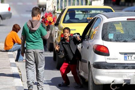 تعریف کودک کار و خیابانی + دلیل بوجود آمدن این کودکان