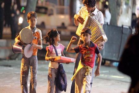 چه بلایی بر سر کودکان کار و خیابانی می آید ؟