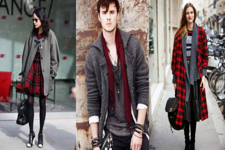 اصول کلی ست کردن لباس