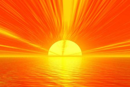 ضرب المثل آفتابی شد یعنی چه ؟