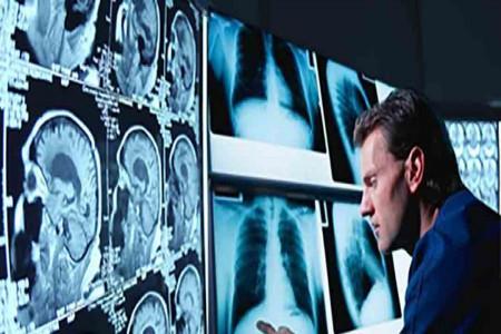آدرس و تلفن مراکز رادیولوژی و سونوگرافی در شهر بجنورد