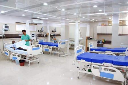 آدرس و تلفن بیمارستان های خصوصی در بوشهر