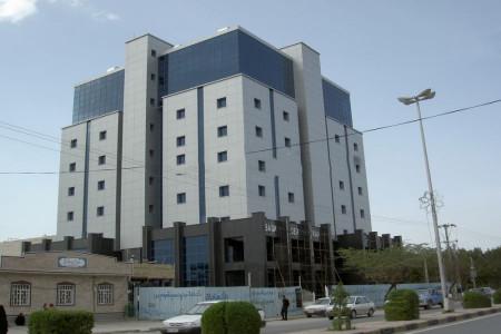 لیست شعبه های بانک صادرات در بوشهر + آدرس و تلفن