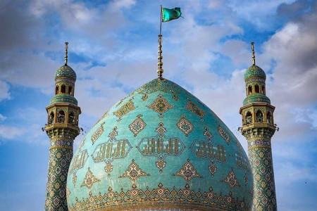لیست نام و آدرس مساجد خیابان احمدآباد اصفهان