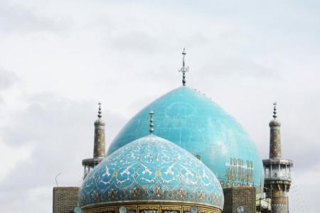 نام و آدرس مساجد خیابان میرداماد اصفهان
