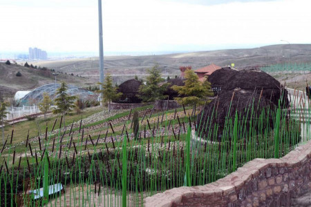 بوستان باراجین قزوین : پارک جنگلی فدک بزرگترین پارک جنگلی کشور