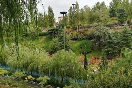 معرفی کامل پارک نهج البلاغه تهران همراه با آدرس