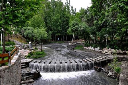 اطلاعات کامل پارک وکیل آباد مشهد به همراه آدرس