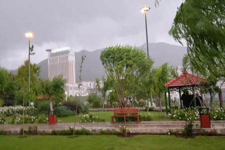 آشنایی کامل با پارک پرواز تهران