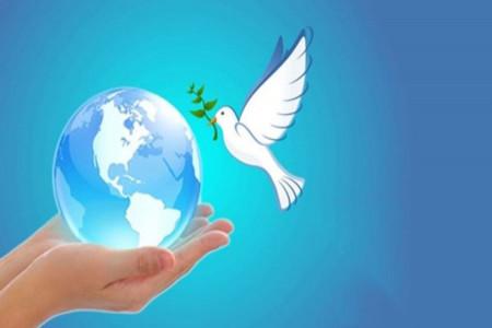 شعر روز صلح | برترین و زیباترین اشعار به مناسبت روز صلح
