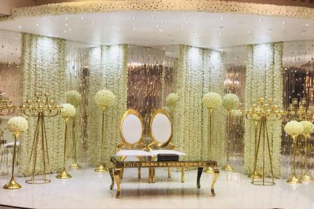 لیست تالارهای عروسی منطقه 2 تهران همراه با آدرس و تلفن