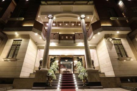 لیست تالارهای عروسی منطقه 20 تهران همراه با آدرس و تلفن