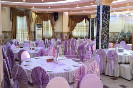 لیست تالارهای عروسی همدان همراه با آدرس و تلفن