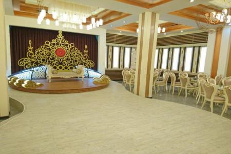 لیست تالارهای عروسی اراک همراه با آدرس و تلفن