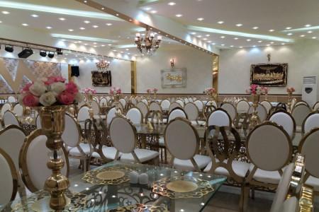 لیست تالارهای عروسی قم همراه با آدرس و تلفن