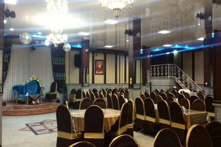 لیست تالارهای عروسی زنجان همراه با آدرس و تلفن