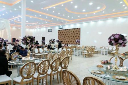 لیست تالار و باغ تالار های ساوجبلاغ کرج همراه با آدرس و تلفن