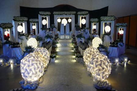 لیست تالارهای عروسی شیراز همراه با آدرس و تلفن