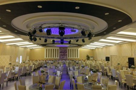 لیست تالارهای عروسی کرمانشاه همراه با آدرس و تلفن
