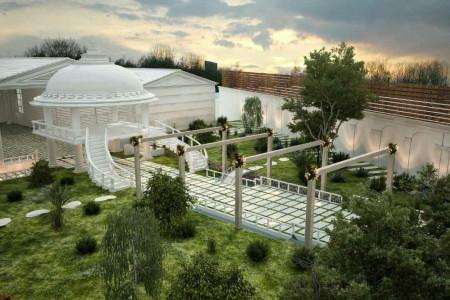 باغ تالارهای جاجرود تهران همراه با آدرس و تلفن