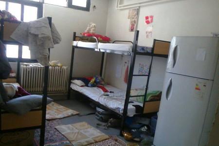 پانسیون و خوابگاه های دخترانه همدان همراه با آدرس و تلفن