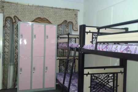 پانسیون و خوابگاه های دخترانه بندرعباس همراه با آدرس و تلفن