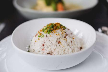 3 روش حیرت انگیز برای کم کردن کالری برنج