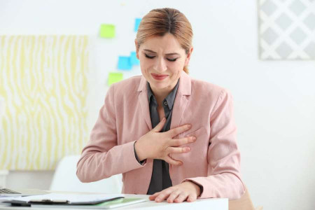 کدام درد قفسه سینه را جدی بگیریم ؟