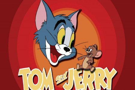 دانلود تمام قسمت های کارتون تام و جری جدید و قدیمی