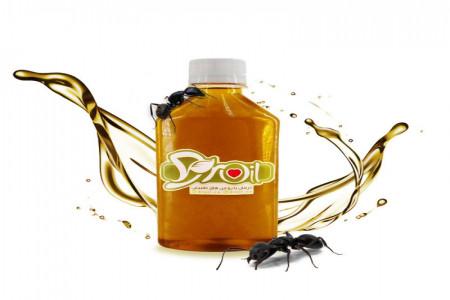 فواید و نحوه مصرف روغن مورچه برای رفع دائمی موهای زائد بدن