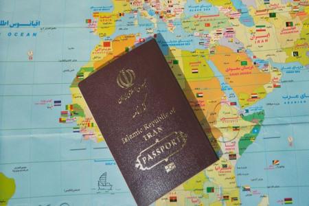 سخنگوی دولت: سفر گردشگران خارجی به ایران بدون مهر و ثبت در پاسپوت