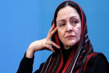 بیوگرافی گلاب آدینه همسر اول مهدی هاشمی + عکس