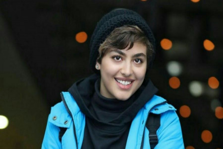 بیوگرافی ریحانه پارسا بازیگر جوان کشور + عکس و فیلم