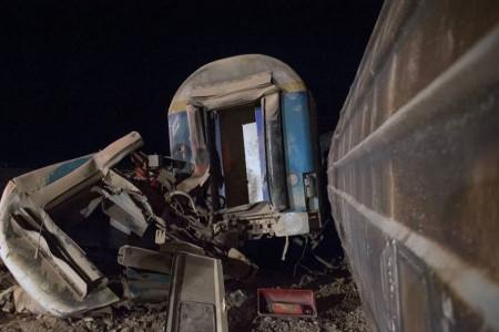افزایش جانباختگان حادثه قطار زاهدان به مقصد تهران