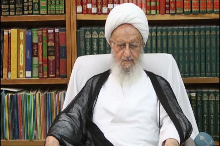 زندگی نامه آیت الله مکارم شیرازی از مراجع تقلید کشور