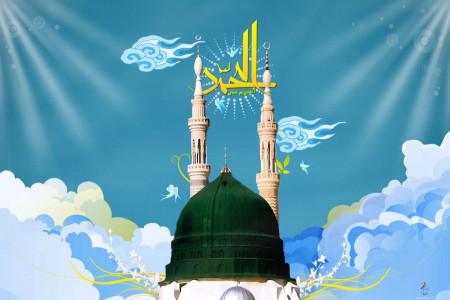 میلاد رسول اکرم (ص) به روایت اهل سنت در سال 98 چه روزی است ؟
