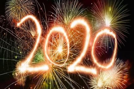 سال نو میلادی2020 چه تاریخی دارد ؟