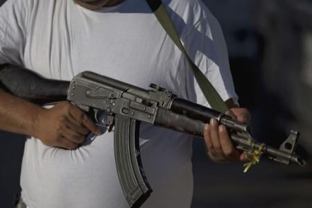 درگیری مسلحانه در حاشیه شهر اهواز 2 کشته برجای گذاشت