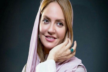 تبریک تولد اینستاگرامی مهناز افشار به علی کریمی + عکس