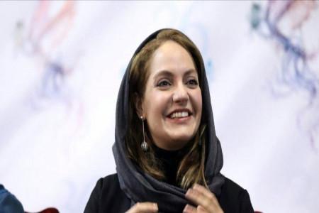 واکنش اخبار 20:30 به حضور مهناز افشار در شبکه ام بی سی + فیلم
