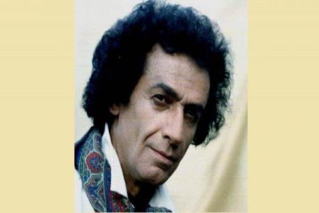 بیوگرافی حسین سرشار موسیقیدان و هنرپیشه ایرانی