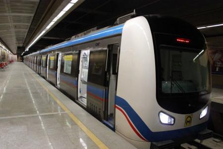 علت خودکشی دو دختر جوان در مترو شهر ری چه بود ؟