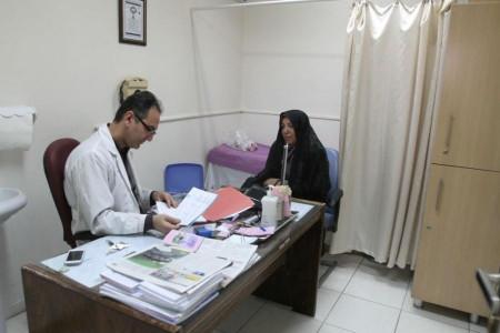 لیست کامل درمانگاههای تحت پوشش بیمه تامین اجتماعی در تهران