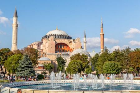 آدرس ایاصوفیه   چگونه به ایاصوفیه در استانبول برویم ؟