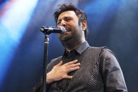 متن و دانلود آهنگ من از عشق بارون به دریا زدم از محمد علیزاده
