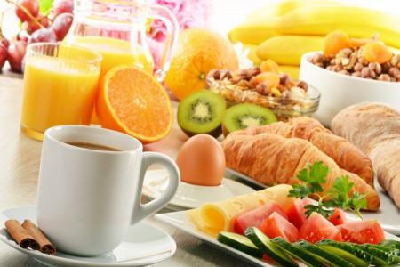 14 صبحانه رژیمی تاثیر گذار برای کاهش وزن